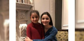 Alia Bhatt gifted a cute dress to Mahesh Babu daughter Sitara