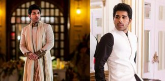Allu Sirish Exclusive stills
