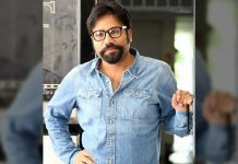 Arjun Reddy director Sandeep Vanga special surprise on 1st Jan at 12.01 am