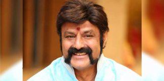 Balakrishna is positive for Legend producer
