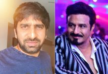 Balakrishna so impressed with Gopichand Malineni