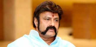 Balakrishna votes for Dictator director
