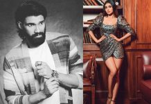 Bellamkonda Sai Sreenivas brings KGF item girl