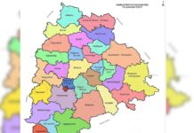 Bharat Bandh: Bus movement affected in Telangana