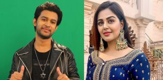 Bigg Boss 4 Telugu: Monal Gajjar filescyber case againstAbhijeet fans