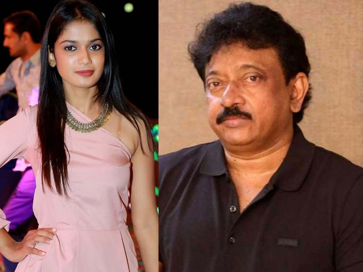 Bigg Boss 4 Telugu: RGV extends his support to Ariyana