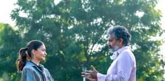 Case filed against Rajamouli RRR girl Alia Bhatt