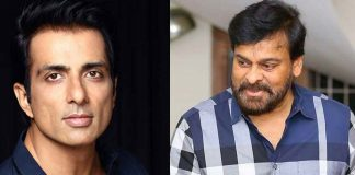 Chiranjeevi refuses to place his feet on Sonu Sood