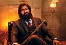 Crazy buzz for KGF Chapter 3