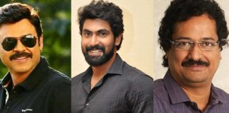 Daggubati multistarrer: Venkatesh and Rana team up with Satish Vegesna