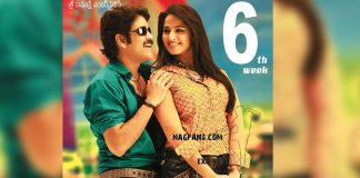 #DecadeForMassiveRagada: 10 years for Nagarjuna and Anushka Shetty starrer