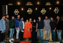 Dil Raju birthday celebration in Goa again