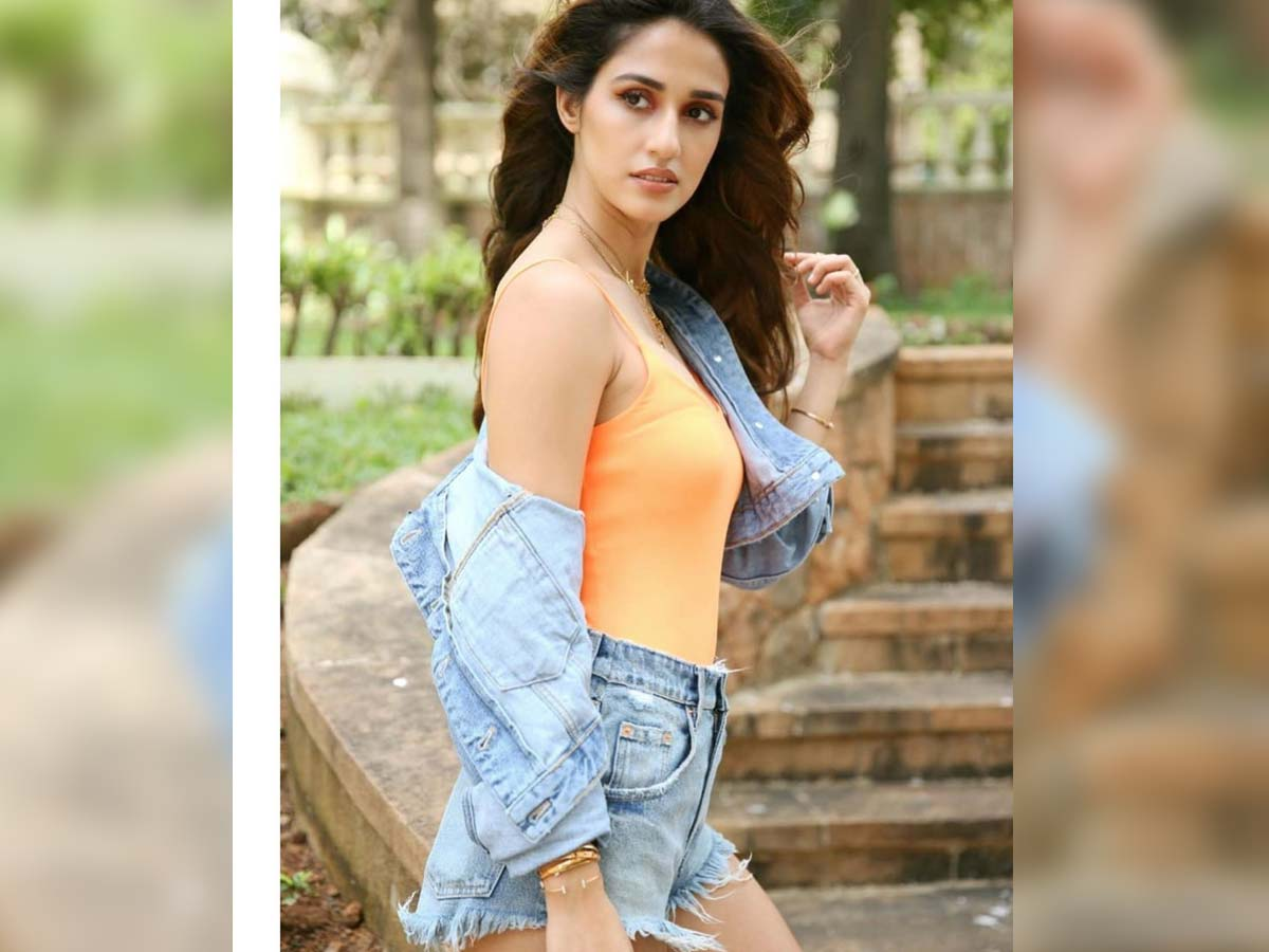 Disha Patani demands fatty pay cheque for Salaar?