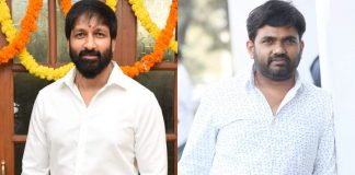 Gopichand and Maruthi film titled Pakka Commercial?