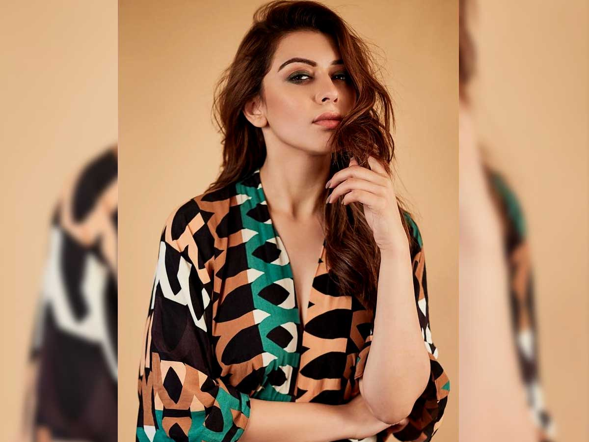 Hansika is not ready for marriage