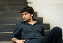 Happy Days fame Rahul Haridas signs a thriller film