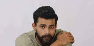 He convinces Varun Tej to agree to take Rs 8 Cr?