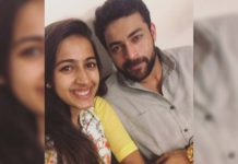 He finalizes Niharika wedding guests?
