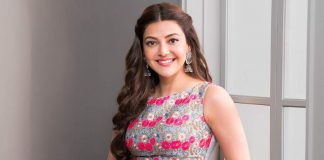 Kajal Aggarwal completes her first schedule for Acharya
