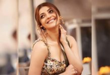 Kajal Aggarwal to join Acharya in Rajasthan