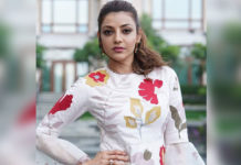 Kajal has no new rules after her marriage