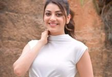 Kajal's new film post-wedding announced officially