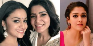 Keerthy Suresh to fill Samantha place in Nayantara movie?