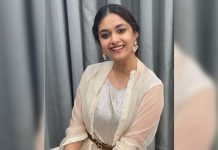 Keerthy Suresh under pressure from parents to get married?