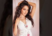 Kiara Advani about heartbreak and Kiss on first date