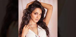 Kiara Advani about heartbreak and Kiss on first date
