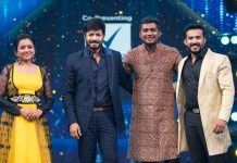 Kickstart the new year with Zee Telugu and welcome 2021!
