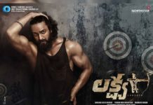 Lakshya First Look poster: Naga Shaurya sports long hair and robust muscles
