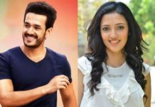 Mehbooba girl Neha Shetty joins Akhil Akkineni