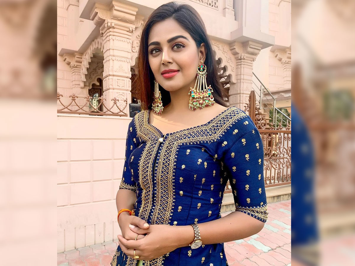 Monal Gajjar about love life: I was in serious relationship with an actor