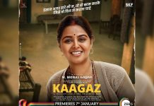 Monal Gajjar acts in a Hindi web film