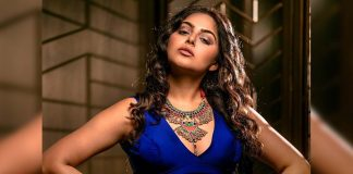 Monal Gajjar strikes a deal with dance based show