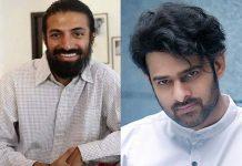Nag Ashwin decides to release Prabhas film teaser?