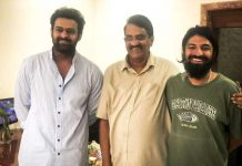 Nag Ashwin treat for Prabhas fans post Sankranthi