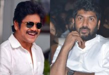 Nagarjuna's director to produce a small film!