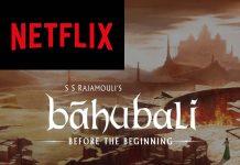 Netflix makes major changes to prequel of Rajamouli film
