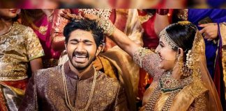 Niharika to Chaitanya: Not to miss any opportunity to make you laugh, it's a promise