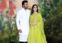 No engagement for Alia Bhatt and Ranbir Kapoor today