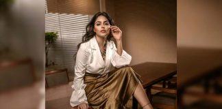 Official: Monal Gajjar special song in Bellmakonda Sai SreenivasAlludu Adhurs