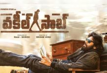 Pawan Kalyan follows Johnny strategy for Vakeel Saab