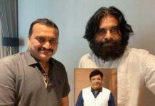 Pawan Kalyan green light, Bandla Ganesh brings Kona Venkat