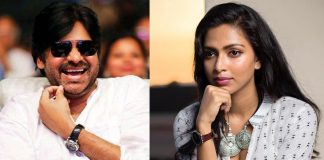 Pawan and Amala Paul together for Aha Fantasy thriller
