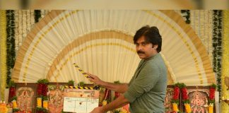 Ayyappanum Koshiyum remake launched! Pawan  Kalyan sounds the first clap