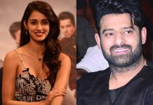 Two heroines in Prabhas Salaar