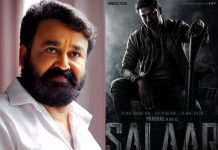 Prabhas Salaar makers offer Rs 20 Cr to Mohanlal?