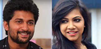 Premam girl roped in for Nani's next
